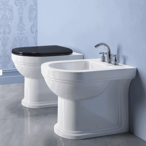 CATALANO CANOVA ROYAL miska wc stojąca 53x36 1VPCR00