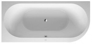 DURAVIT DARLING NEW wanna narożna 1900x900mm 700246000000000