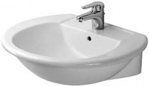 DURAVIT DARLING umywalka 60/52 4006000000